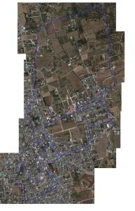 mappa corriruffano 2018