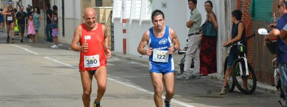 Mezza Maratona dei 5 Campanili