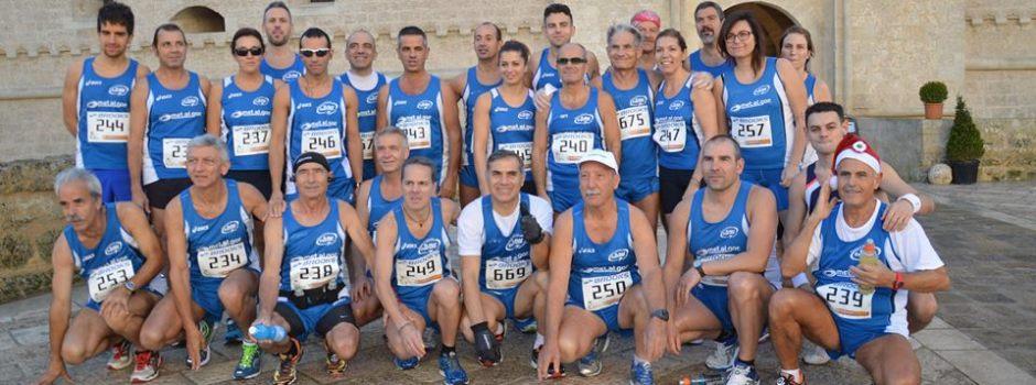 XVI Half Marathon della Grecia Salentina