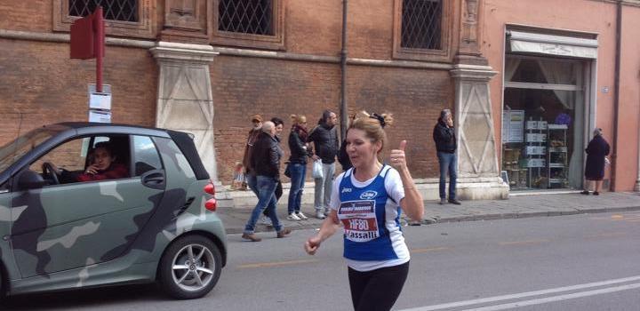 Lecce e Ferrara. Arte, corsa e passione