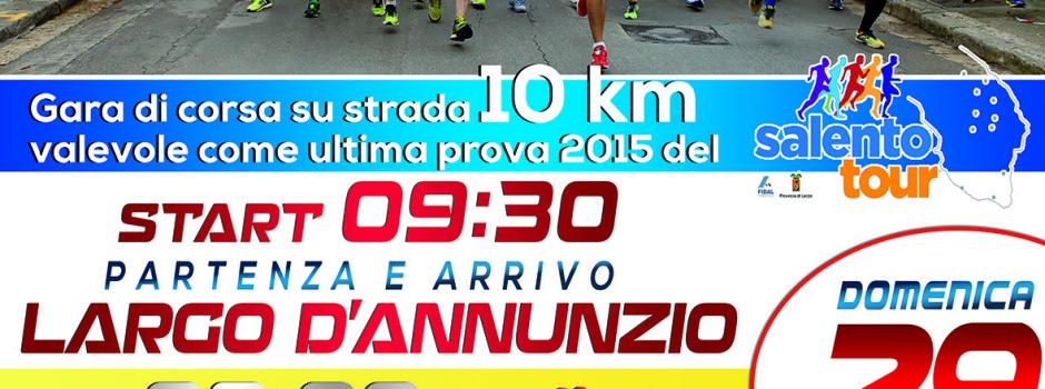 XIV CorriRuffano