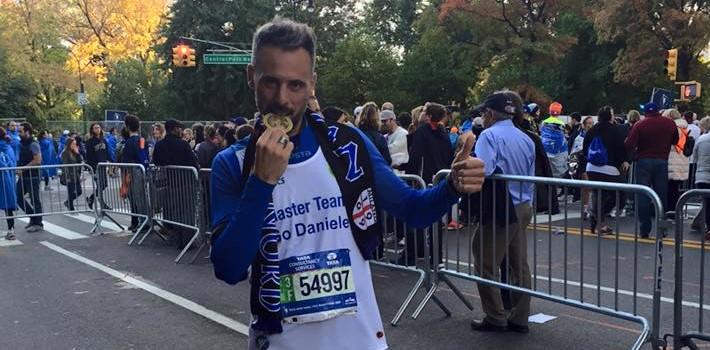 Daniele Pasca e New York: l'importanza...