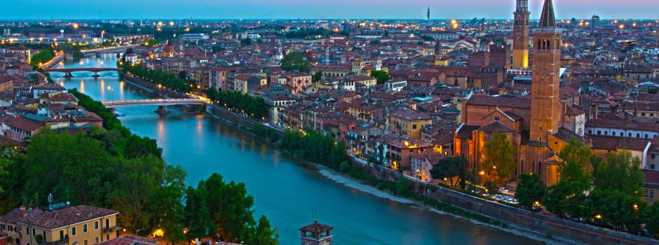 Mezza Maratona a Verona