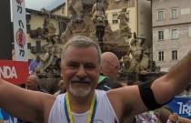 Mezza maratona di Trento