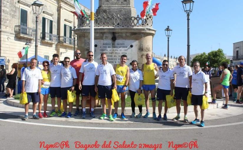 Foto Bagnolo Del Salento : Bagnolo del salento u gruppo podistico duemila