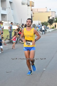Rocco Morello (foto di NGM PH)