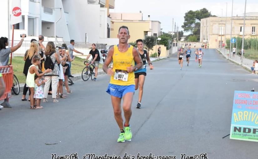 Maratonina dei Due Borghi